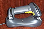 Cordless barcode reader model LS4278 from Motorola/Symbol